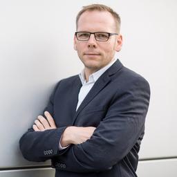 André Schiemann - JASP - J. Oldenburg, A. Schiemann, S. Henning & Partner IT-Berater - Dresden