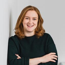 Anna Gründer