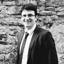 Marius Hornung's profile picture