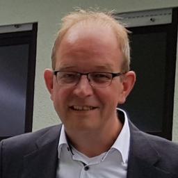 Carsten M. Nissen