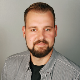 Sascha Berger's profile picture