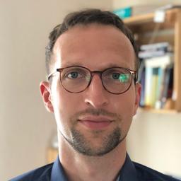 Michael Graumann - Amazon Web Services EMEA SARL, Niederlassung Deutschland - Braunschweig