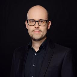 Benjamin Bauer's profile picture