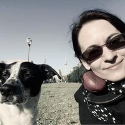 Ursula Narr - SEO Textschmiede - Berlin