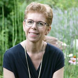 Simone Ellen Dörr
