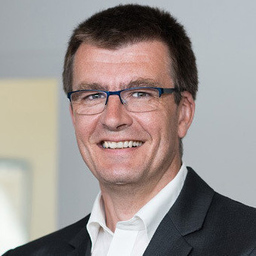 Martin Radtke - Radtke Kommunikation - Uster