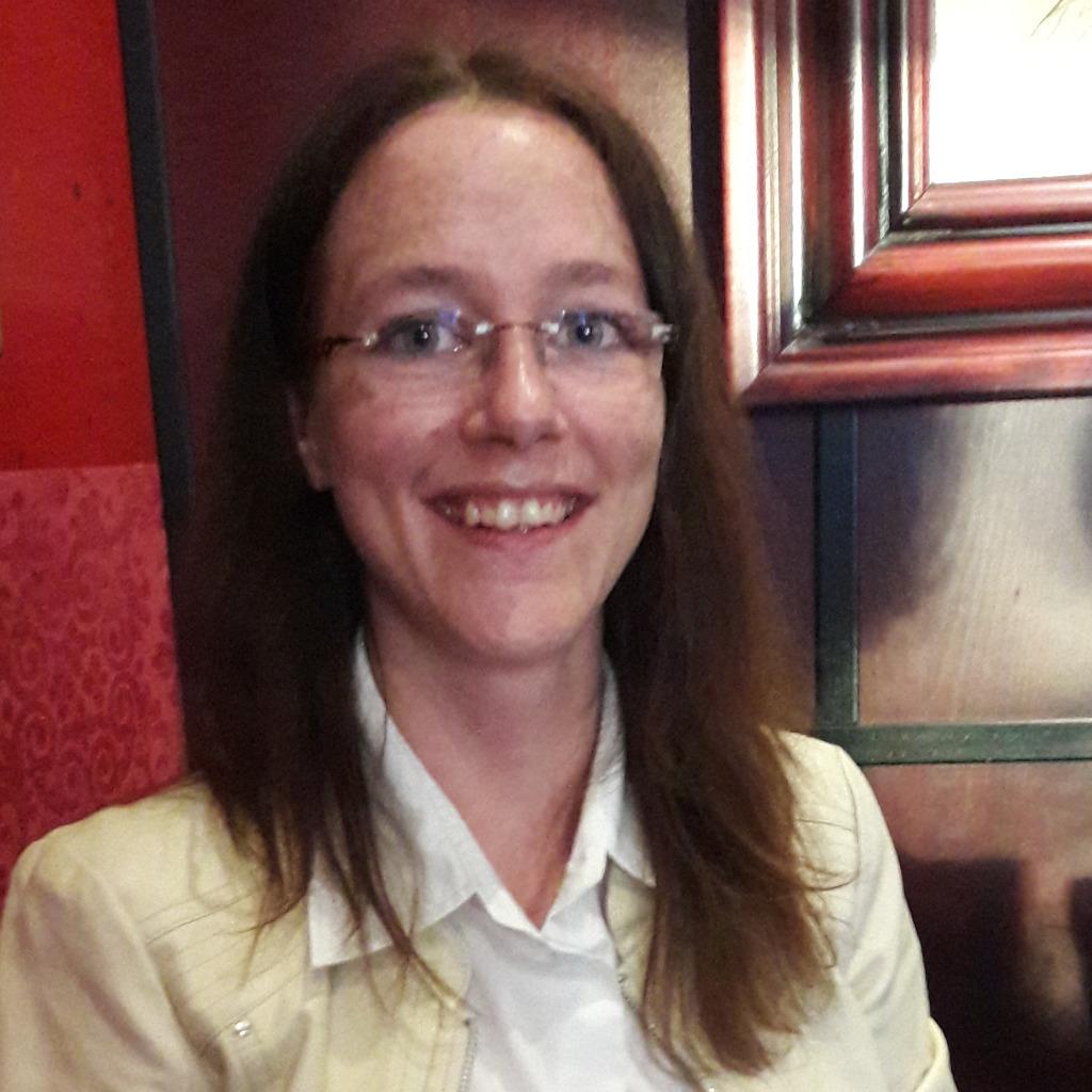 Melanie Schmitt's profile picture