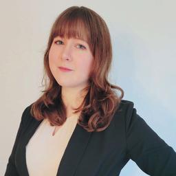 Jessica Jansen's profile picture