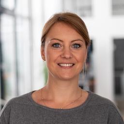 Caroline Bergweiler - OVERMEDIA GmbH - Köln