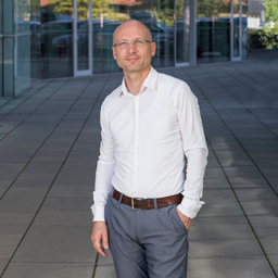 Dipl.-Ing. Alf Jahn - aromicon GmbH - Halle/Saale