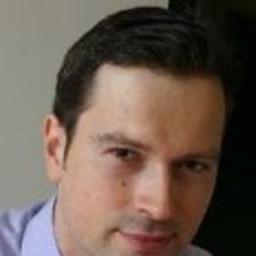 Markus Schreinert's profile picture