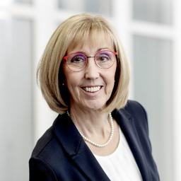 Karin Werling - HINTE Messe- und Ausstellungs-GmbH - Karlsruhe