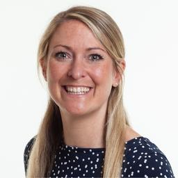 Claudia Freimark's profile picture