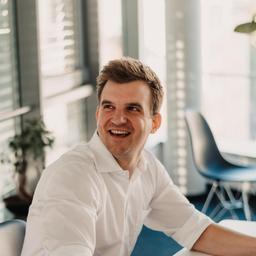 David Ackermann's profile picture