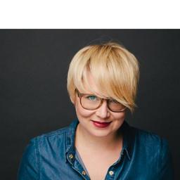 Tamara Jeutner - mobile.de GmbH - Kleinmachnow