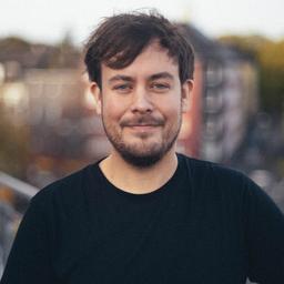 Timm Sedlaczek - CloudLab AG - Dortmund