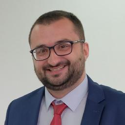 Dancho Matev's profile picture