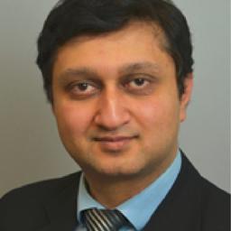 Raja Basharat Ahmad's profile picture