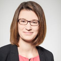 Katrin Hofinger - Gemalto M2M GmbH - München