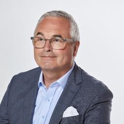 Dr. Hans Peter Döhmen - döhmen consulting gmbh - Langenfeld