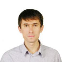 Dmitry Tretyakov