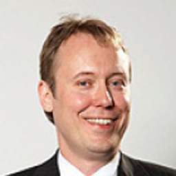 Christian Vierkant - ERGON Datenprojekte GmbH - Hamburg