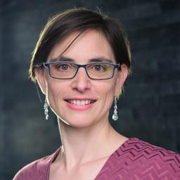 Dr. Sarah Gierhan