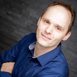 Andre Griepernau
