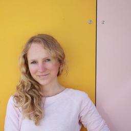 Lisa Breckner - hofmann druck + design - Schwarzenbach an der Saale