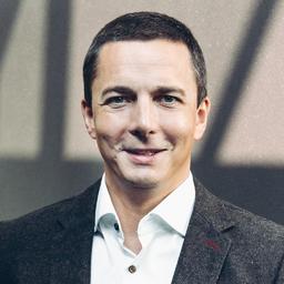 Andreas Pfetzing - Dievision - Agentur für Kommunikation GmbH - Hannover