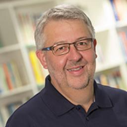Peter Gfeller - Gfeller Informatik AG - Spiez