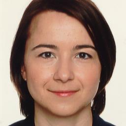Sylvia Heidl-Kacmaz - KPMG - Berlin