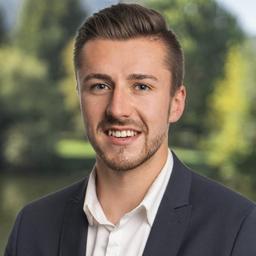 Dominik Buchner's profile picture