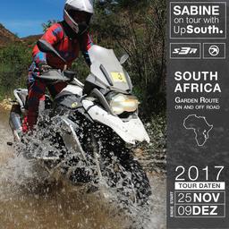 Sabine Holbrook - sabine3racing - Motorradrennfahrerin, FIM EUROPEAN ALPE ADRIA CHAMPIONSHIP - Trasadingen