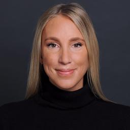Carolina Johansson