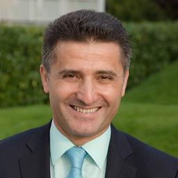 Ing. Ziya Albayrak's profile picture
