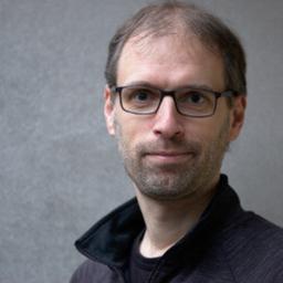Sebastian Greger - sebastiangreger.net - Berlin
