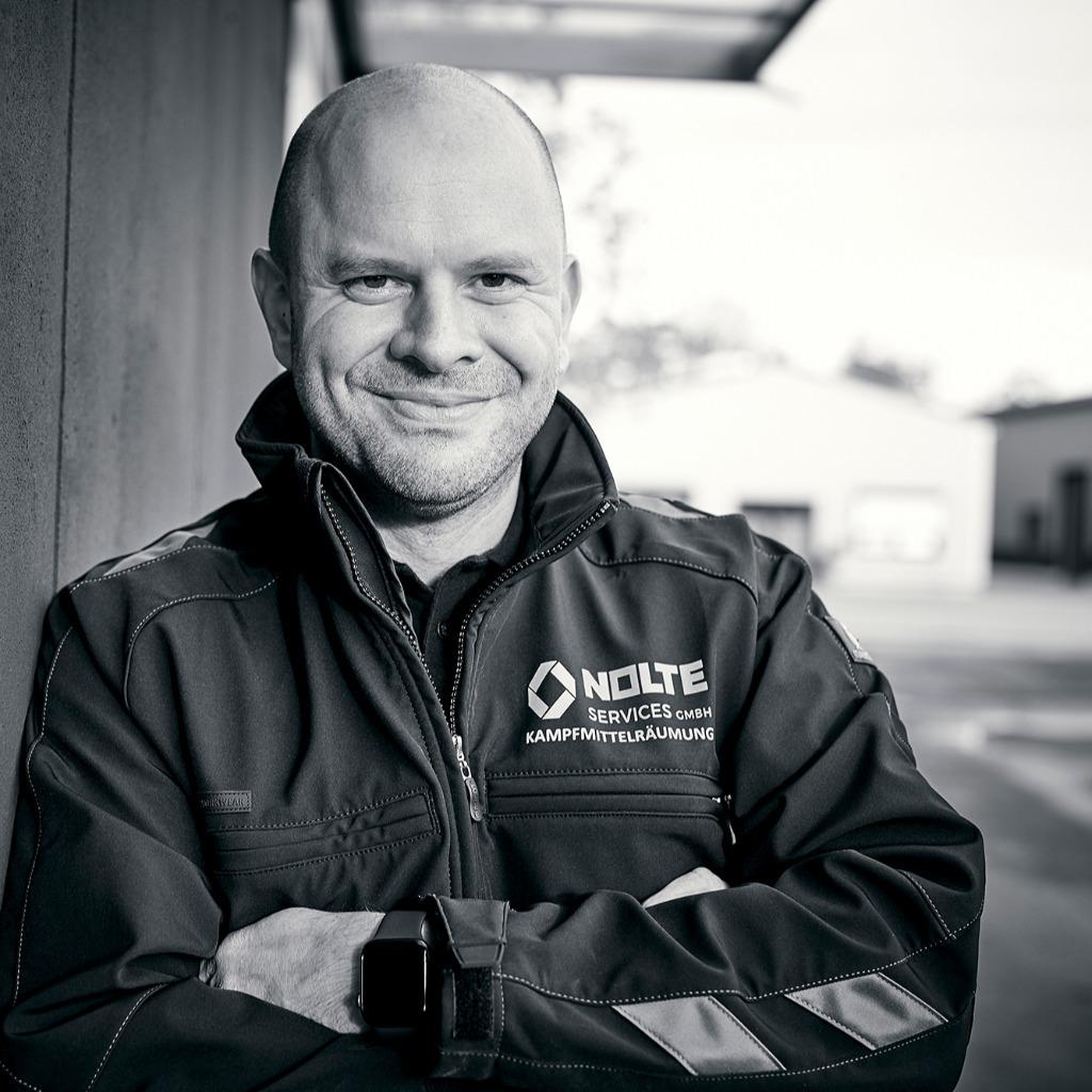 Hendrik Nolte's profile picture