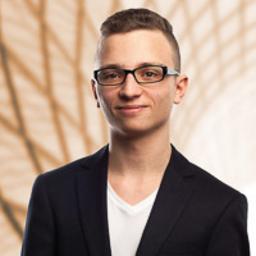 Robert Fritzlar - IT-Bäcker Deutschland GmbH - Berlin