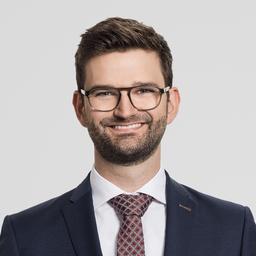 Dr Arne Neubauer - Osborne Clarke - Hamburg