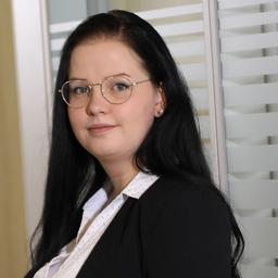Alexandra Bartels's profile picture