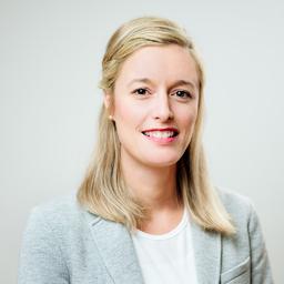 Sarah Düsterhaus's profile picture