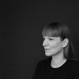 Maja Nieveler - TERRITORY - Hamburg
