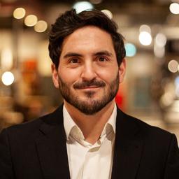 André Arnedo de Lucena - Airbus Operations GmbH - Hamburg (SimpleXX GmbH) - Hamburg