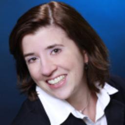 Christine Menges - Deutsche Börse AG - Eschborn