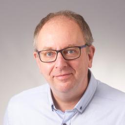 Jann Sanders - TERTIA Vermittlungsagentur GmbH - Oldenburg