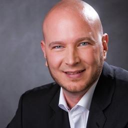 Alexander Schulze-Ardey - Open-Xchange GmbH - Dortmund
