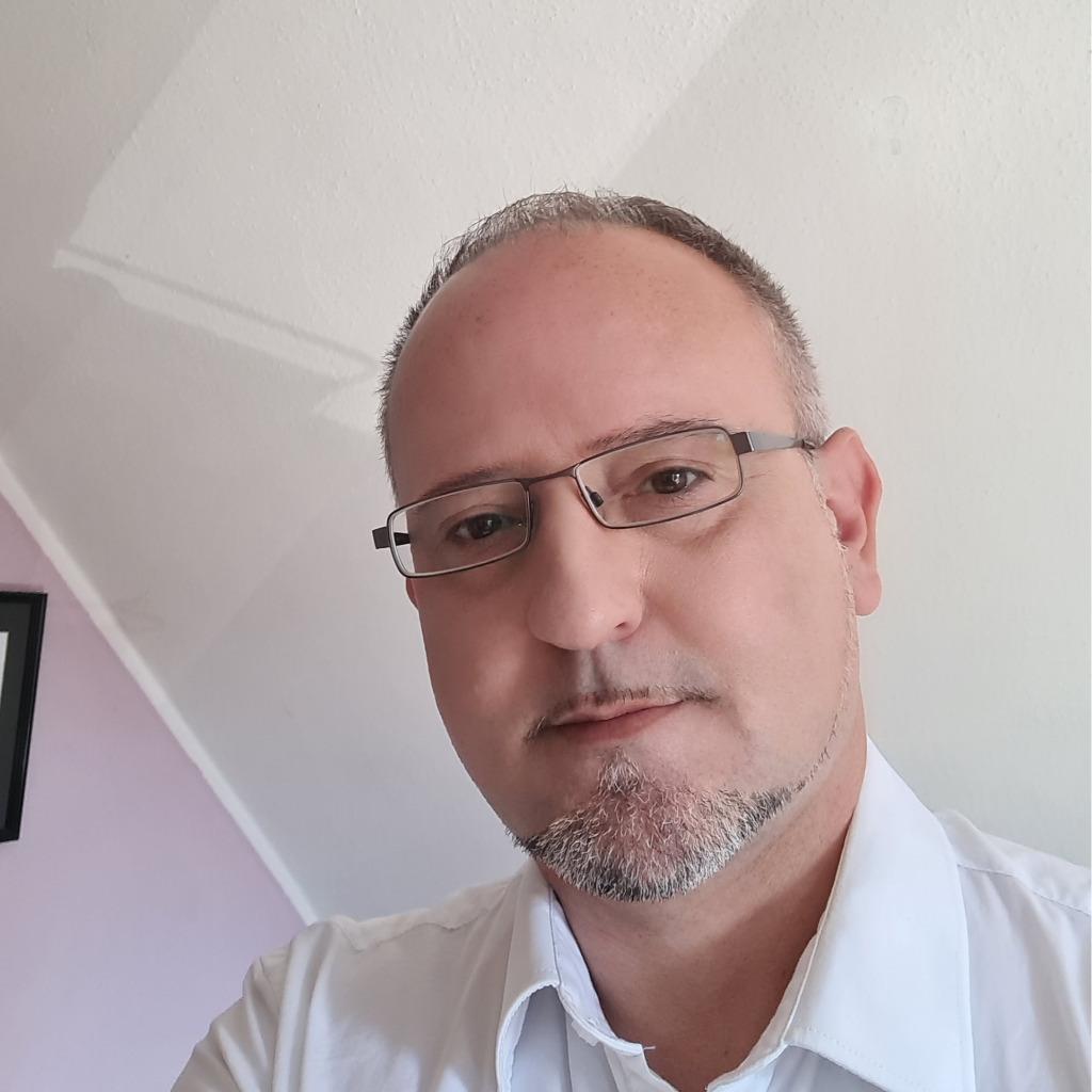 Michael Nadj's profile picture