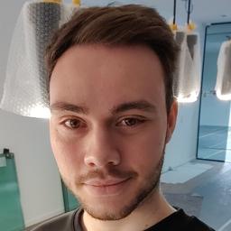 Matthias Becker's profile picture