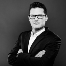 Timo Dreyer - Surf Media GmbH - Hamburg